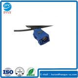Externe GPS van het Flard van de magneet Antenne met de Blauwe Schakelaar van Fakra C