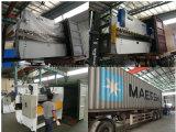 Neuer Preisnc-Aluminiumprofil, das hydraulische Presse-Bremsen-Maschine verbiegt