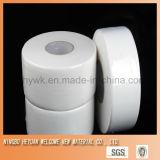 Flushable Spunlace nichtgewebtes Gewebe für Toiletten-Gewebe