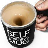 Auto mescolantesi automatico dell'acciaio inossidabile che mescola la tazza di caffè elettronica del tè