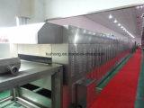 KH-Cer-anerkannter Biskuit-Tunnel-Ofen
