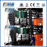 Машина прессформы дуновения аккумулятора цистерны с водой Tonva 1000L