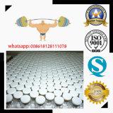 Grande Peptide branco Sermorelin 2mg do crescimento do pó para o edifício do músculo