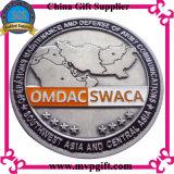 Moneda de la alta calidad para el regalo de la moneda del desafío
