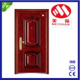 Стальная дверь обеспеченностью с высоким качеством