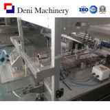 Película automática Cheio-Sobre a máquina de envolvimento Bf450-G