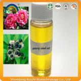 Olio di semi naturale del Peony dall'estratto di erbe