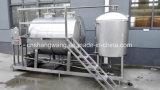 Polybeutel-Milchproduktion-Zeile