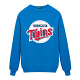 Homens New Design Customizado Fleece Sweatshirts Team Club Sportswear Top Clothing (TS052)