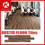 木製の一見の磁器のタイルのイタリアの床タイルの製造業者