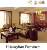 カスタマイズされた贅沢な寝室の家具の厚遇工業(HD820)