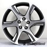 Новая оправа колеса сплава через колеса Jwl для автомобиля
