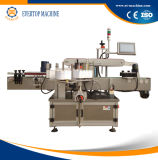 Máquina de etiquetas do frasco/equipamento brandnew