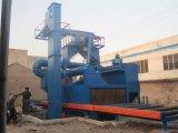 Type machine en acier de grenaillage de Structual (FTH126) de convoyeur de rouleau