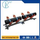 Ferramenta de alinhamento de solda de tubos de PVC