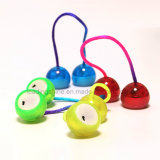 Het Ontspannen van kleurrijke LEIDENE friemelt de Opvlammende het Werpen Ballen Volwassen Hand van het Speelgoed van de Kleur van de Reeksen van het Stuk speelgoed Veranderende Bal