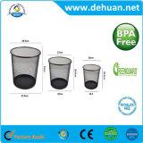 Il metallo Ttrash può/scomparto di rifiuti/Wastebin/cassa dei rifiuti