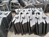 Piezas semi autógenas/molino del molino/equipo/accesorios de la mina
