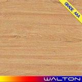 600X600 het hout kijkt de Ceramische Tegel van de Vloer van het Porselein van de Tegel van de Bevloering (F6003)