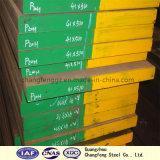 Stoßzeitgenauigkeits-Legierungs-Plastikstahl P20/1.2311/Pds-3/Hpm2