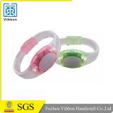 Wristbands novos do silicone da chegada RFID do preço barato da fonte da fábrica