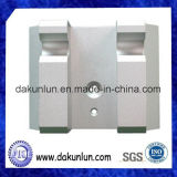 Kundenspezifische Aluminiumteile CNC-Machinrey
