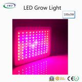 高品質3wx100PCS LEDはハーブ及び医学のプラントのために軽く育つ