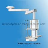 D200 sondern Arm u. D200c doppelter Arm motorisierten chirurgischen Anhänger aus