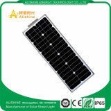 20W 고품질 태양 에너지 LED 가로등 경쟁가격