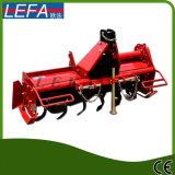 3개 점 트랙터 회전하는 토양 경작 기계 회전하는 타병