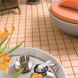 Tuile de verrouillage en céramique de qualité pour le jardin et le balcon