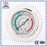 Gas-Manometer zum Verkauf Gasdruck Instrument Gasdruck messen