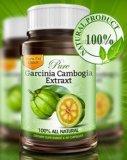 Estratto della Cambogia di Garcinia con 50%-60%Hca
