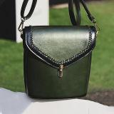 2017 de Nieuwe Populaire Zak van Dame Handbag Shiny PU Leather Schouder voor Vrouwen Sy8073