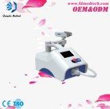 Ging de Originele Fabrikant ODM/OEM van China Draagbaar van het Pigment Q-Switched 1064nm 532nm Nd van Verwijdering vooruit: De Machine van de Laser van de Verwijdering van de Tatoegering YAG