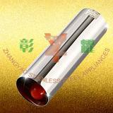 Tubo sanitario del acero inoxidable de ASTM A270