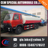 Dongfeng Gasöl-Wasser-Lastwagen-LKW