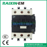 Contattore magnetico del contattore 3p AC-3 380V 37kw di CA di Raixin Cjx2-8011