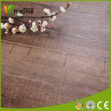Le bois économique colore le plancher de PVC de traitement extérieur