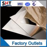 Strato disponibile dell'acciaio inossidabile 202 del prodotto AISI ASTM 201 del fornitore della Cina