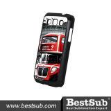 La manera de Bestsub personalizó la cubierta del teléfono para la cubierta del triunfo I8552 de Samsung (SSG70K)
