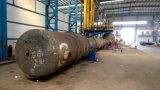合金鋼鉄メタノールの抽出タワーの圧力容器