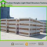 2 Bett-Raum-Licht-niedrige Kosten-Behälter-Stahlhaus