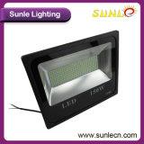 Luzes ao ar livre da segurança do diodo emissor de luz das luzes de inundação de 150 watts