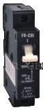 Mini corta-circuito de Qf África (tipo) de la CBI 1p