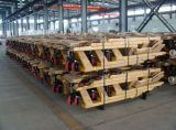 camion de palette de la main 1-5t avec le certificat d'ISO/CE