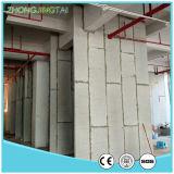 경량 섬유 시멘트 열 절연제 EPS 시멘트 샌드위치 벽면