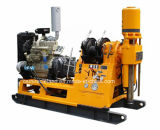 油圧井戸の掘削装置(XY-3)