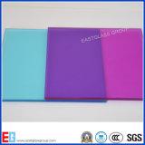 대양 파랑 박판으로 만들어진 유리 (EGLG026)