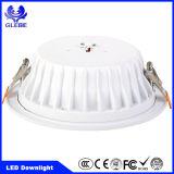 Precio ligero de Shenzhen 3W 5W 12W 20W 30W SMD LED abajo
